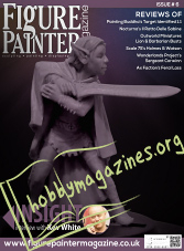 Figure Painter Magazine Issue 6