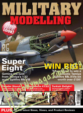 Military Modelling - July 2011