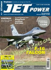 Jet power 2019-04