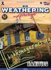 The Weathering Aircraft 16 - Rarities
