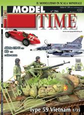 Model Time 286 - Maggio 2020
