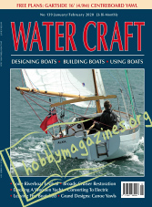 Water Craft - January/February 2020