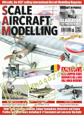 Scale Aircraft Modelling - June 2020