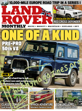 Land Rover Monthly - July 2020