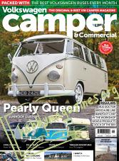 Volkswagen Camper & Commercial - June 2020