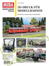 MIBA Modellbahn Praxis 2020-01