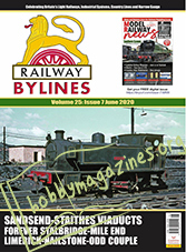 Railway Bylines - June 2020