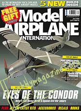 Model Airplane International - June 2020