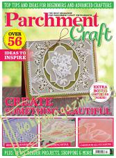 Parchment Craft - July/August 2020