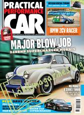 Practical Performance Car - June 2020