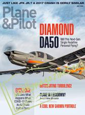 Plane & Pilot - July 2020