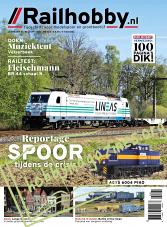 Railhobby – Mei/Juni 2020