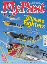 FlyPast - July 2020