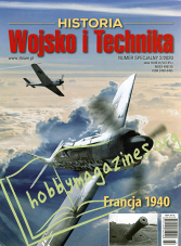 Historia Wojsko i Technika  Numer Specialny 2020-02