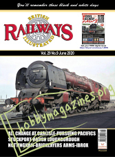 British Railways Illustrated - June 2020