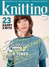 Knitting Magazine - June 2020