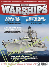 World of Warships Magazine - Summer 2020