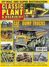 Classic Plant & Machinery - June 2020