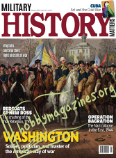 Military History Matters - January 2020