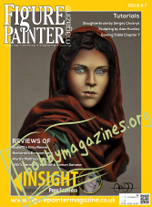 Figure Painter Magazine Issue 7