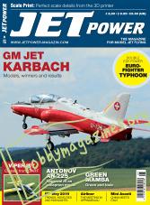 JET Power 2019-05