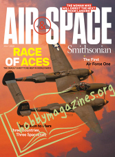 Air & Space Smithsonian – June/July 2020