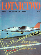 Lotnictwo Issue 01 - 1991-01