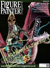 Figure Painter Magazine Issue 8