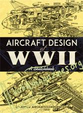 Aircraft Design of WWII: A Sketchbook (ePub)