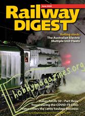 Railway Digest - June 2020
