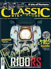Classic Bike Guide - June 2020