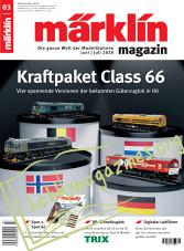 Märklin Magazin 2020-03