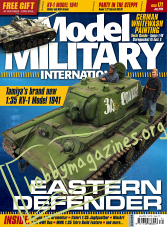 Model Military International - July 2020