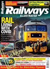 Railways Illustrated - July 2020
