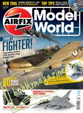 Airfix Model World - July 2020