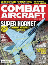 Combat Aircraft - July 2020