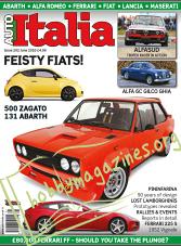 AutoItalia - June 2020