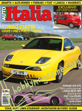 AutoItalia - July 2020