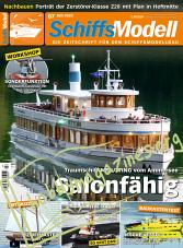 SchiffsModell – Juli 2020