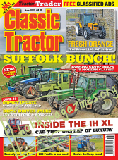 Classic Tractor - June 2020