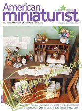 American Miniaturist - July 2020