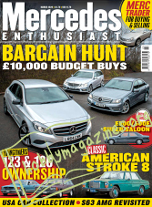 Mercedes Enthusiast - March 2020