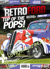 Retro Ford - May 2020