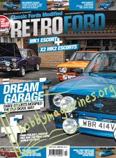 Retro Ford - March 2020