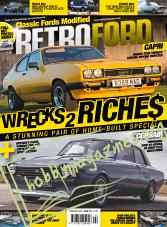 Retro Ford - February 2020