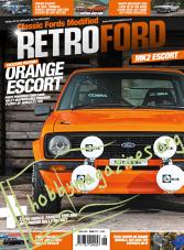 Retro Ford - June 2020