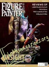 Figure Painter Magazine Issue 9