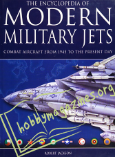 The Encyclopedia of Modern Military Jets