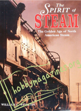 The Spirit of Steam