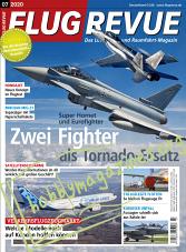 Flug Revue 2020-07